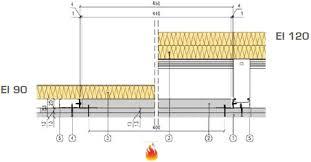 controsoffitto rei 120 itp ceilings controsoffitti e rivestimenti botola itp