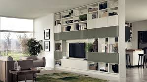 Shelf Room Divider Floor To Ceiling Room Dividers With Tv Wall Shelves Decolover Net