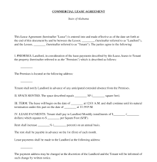 sample lease termination letter to landlord commercial 26 free