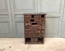 meuble de metier industriel rangement mobilier industriel produits style industriel et vintage