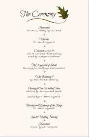 sle wedding reception programs 29 images of bulletin template receptions learsy