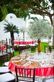 Wedding Centerpieces For Round Tables by Puerto Vallarta Wedding By Adam Nyholt Photographer