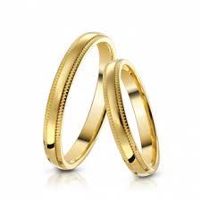 verighete de aur teilor gold wedding bands