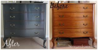 bedroom chest of drawers makeover honey u0026 roses