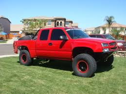 chevy baja truck street legal the 5 best looking platforms for desert trucks off road xtreme