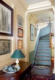 pretty painted floors paint stairs staircases and house