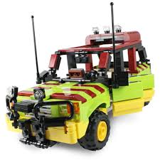 lego jurassic park jeep wrangler instructions the world u0027s best photos by ichibantoys flickr hive mind