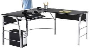 full size of desk walker edison glass desk shocking thrilling walker edison l shaped glass