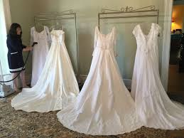 wedding dress donations 81 year former boutique owner donates wedding dresses to