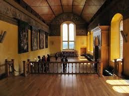 file stirling castle chapel royal interior jpg wikimedia commons
