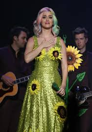 American Foundation For The Blind Dallas Katy Perry Banned From China As Victoria U0027s Secret Fashion Show