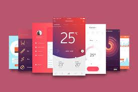 best designs best resources for mobile app design inspiration