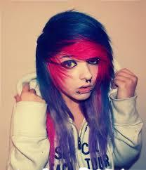 re dying my hair blue pink u0026 purple youtube