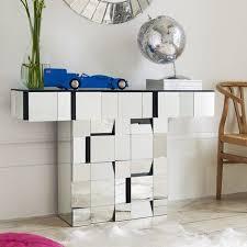Mirrored Tables How To Make Mirror Furniture U2014 Steveb Interior