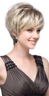 coupe de cheveux effil de cheveux femme court effile