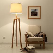 tall living room lamps gorgeous living space implemented with