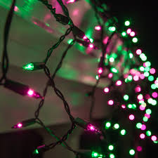 green halloween lights black wire mini lights golkit com