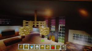 chandelier youtube how to make a chandelier in minecraft xbox edition youtube