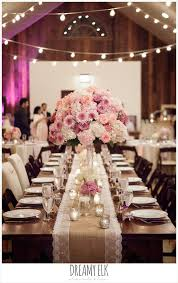 Blush Pink Table Runner Shinsan U0026derek Wedding Heritage House Dripping Springs U2014 Dreamy