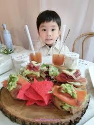 v黎ements de cuisine professionnel 龍鳳媽媽與龍鳳寶寶 三月2016
