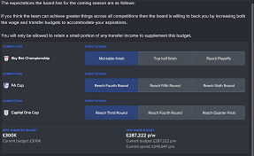 sky bet chionship table sky bet chionship starting wage and transfer budgets in football