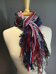 reserved 2 scarf order red black white silver scarf fringe