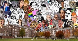 Collage Memes - universidades que enseñan memes y ganar dinero