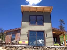 off grid small house swoon