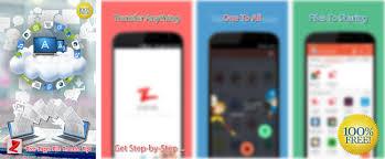 zapya apk free free zapya file transfer tips apk version 1 0