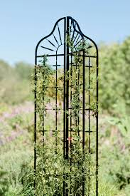 three sided trellis buy from gardener u0027s supply