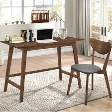 Dining Room Desk by Coaster 801095 Desk Set Northeast Factory Direct Table Desks