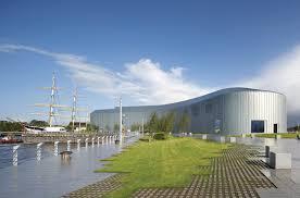 riverside museum by zaha hadid architects glasgow uk buildings