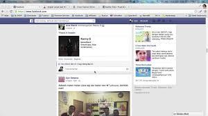 tutorial cara membuat iklan di facebook ukuran dan size gambar untuk iklan facebook fb ads youtube