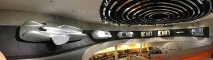 mercedes museum stuttgart interior автомобилей пост или музей mercedes benz u2013 libelle journey