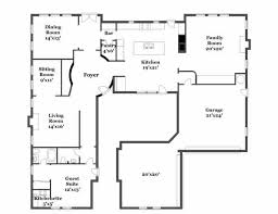 house plans with attached guest house brookfield homes canterbury floor plan home plan