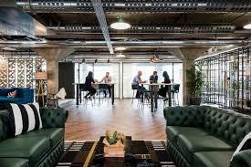 Office Design Trends Top Office Design Trends For 2017