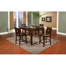 counter height tables dining tables bellacor