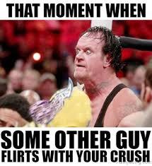 That Moment Meme - 50 funny wwe memes