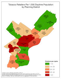 Philadelphia Neighborhood Map Phila Gov Public Health