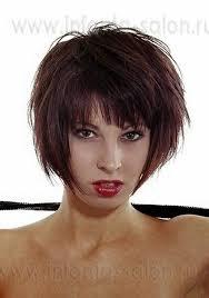 choppy bob hairstyles for thick hair 8 more choppy bob hairstyles for thick hair crazyforus