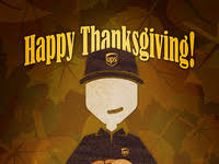 ups thanksgiving by nathan trafford dribbble