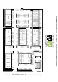 in suite plans all available floor plans at westwood office park