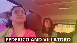island trees carpool karaoke mrs federico and mrs villatoro