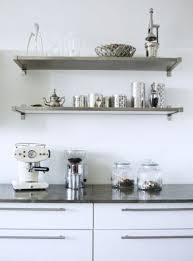 stainless steel home decor luxury stainless steel racks for kitchen p82 in stunning home decor