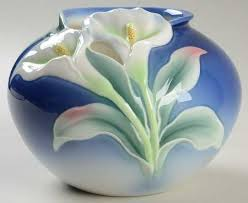 Franz Butterfly Vase Franz Collection Franz Collection Giftware At Replacements Ltd