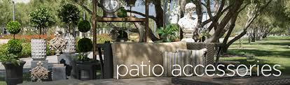 patio accessories mathis brothers