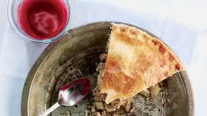 marcotte cuisine tourtière recettes signé m louis francois marcotte