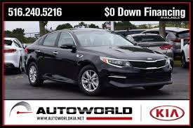 East Meadow Upholstery New 2018 Kia Optima Lx East Meadow Ny Near Merrick Ny