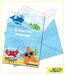 10 best 5th ocean themed birthday party images on pinterest