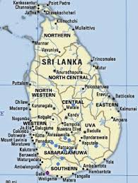 Production Map Gem Quality Mining Countries Sri Lanka Gems Island Of Gems Through The Ages